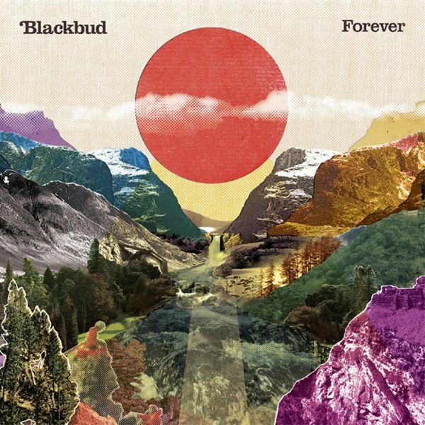 BlackBud - Forever