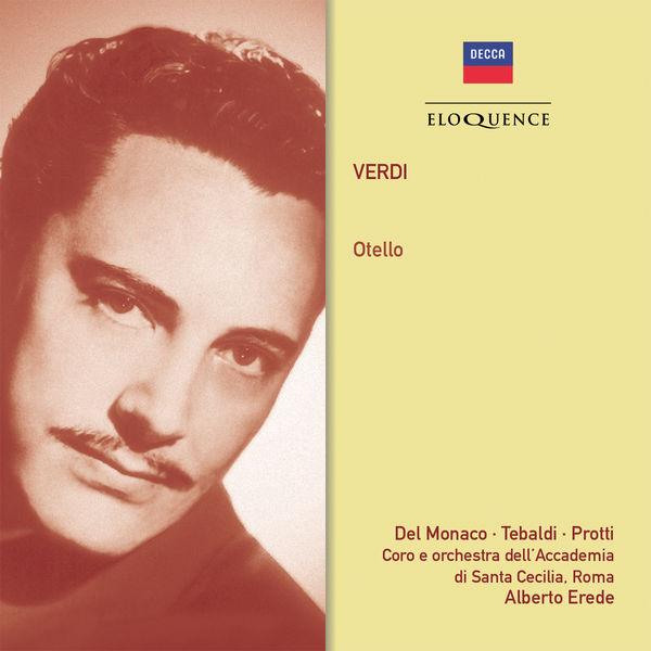 Alberto Erede - Verdi : Otello