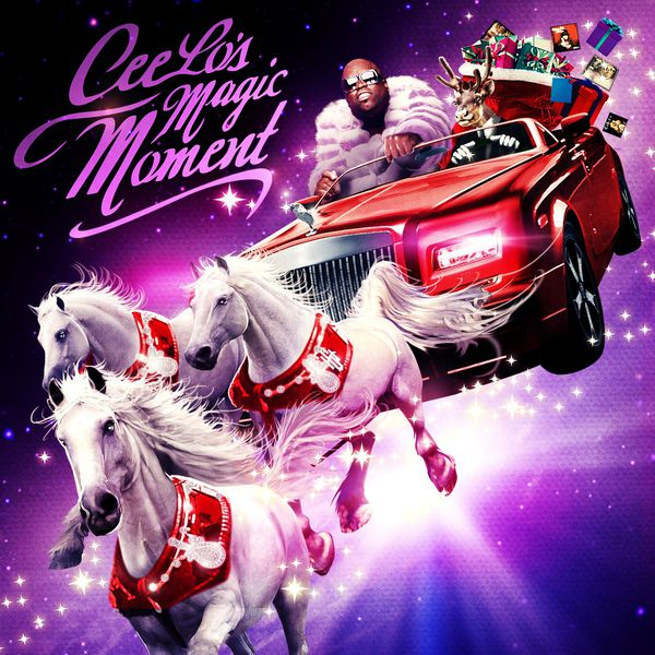 Cee-Lo - CeeLo's Magic Moment (Édition Studio Masters)