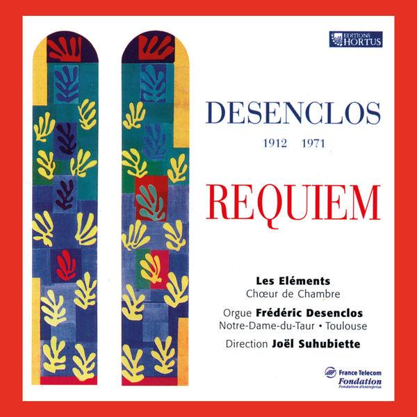 Les Éléments - Desenclos: Requiem