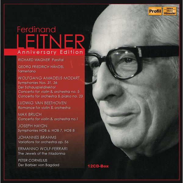 Ferdinand Leitner - Ferdinand Leitner Anniversary Edition