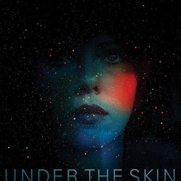 Mica Levi - Under The Skin (Original Motion Picture Soundtrack)