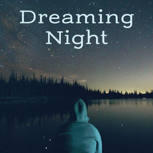 Dreaming Night – Soothing Sounds for Sleep, Bedtime, Deep Dreams, Calm Night, Restful Sleep, Nature Sounds to Calm Down, Relaxing Music at Night