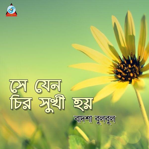 Album Se Jeno Chiro Shukhi Hoy, Badsha Bulbul | Qobuz