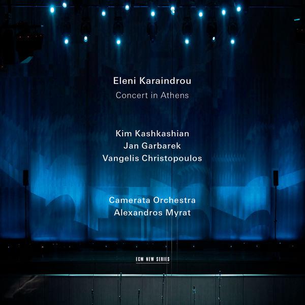 Eleni Karaindrou - Concert In Athens