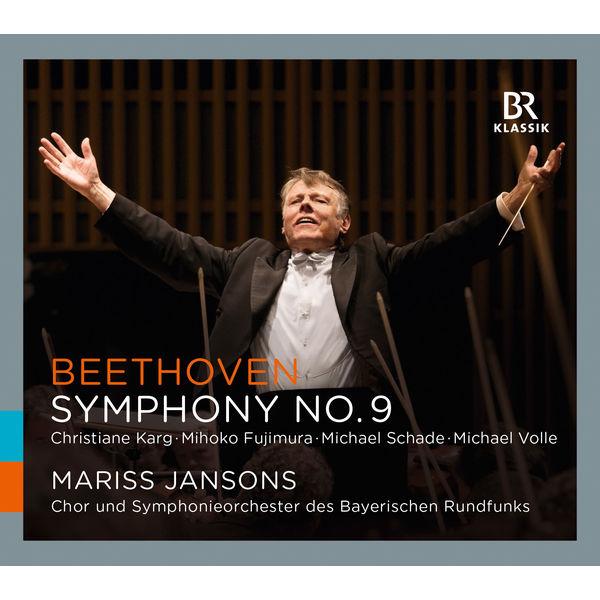 "Symphonieorchester Des Bayerischen Rundfunks - Beethoven: Symphony No. 9 in D Minor, Op. 125 ""Choral"""