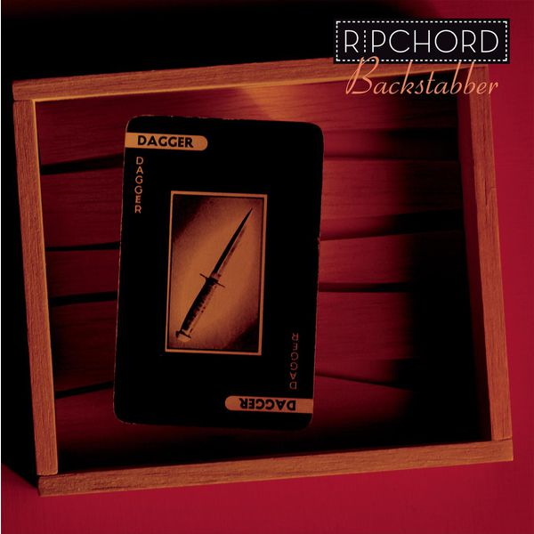 Backstabber Ripchord Download And Listen To The Album