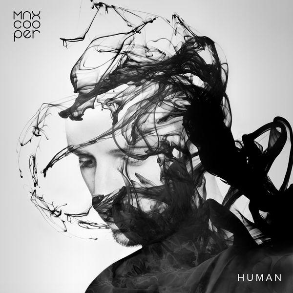 Max Cooper|Human