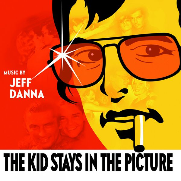 Jeff Danna - The Kid Stays in the Picture