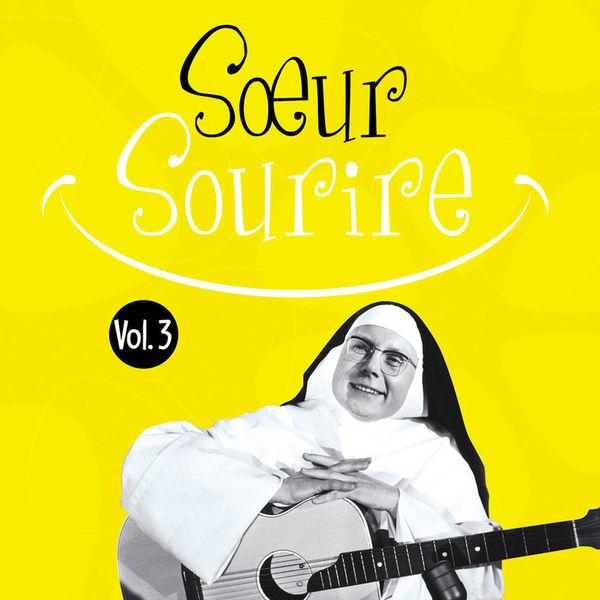 Sœur Sourire - Volume 3