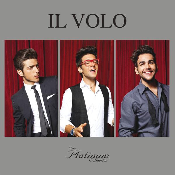 Il Volo - The Platinum Collection