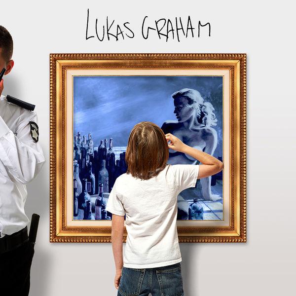 Lukas Graham - Lukas Graham (Blue Album)