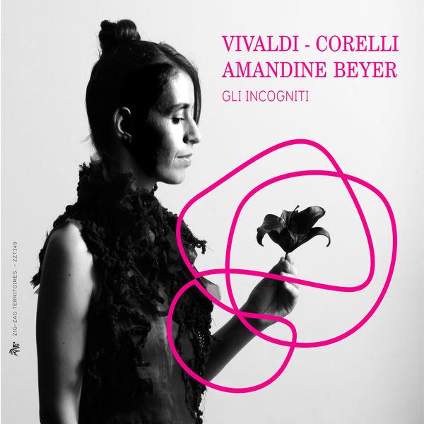 Amandine Beyer - Vivaldi & Corelli