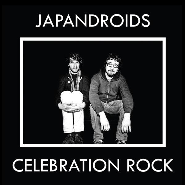Japandroids|Celebration Rock (Japandroids)