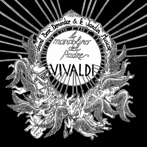Vincent Beer-Demander - Il mandolino del padre Vivaldi