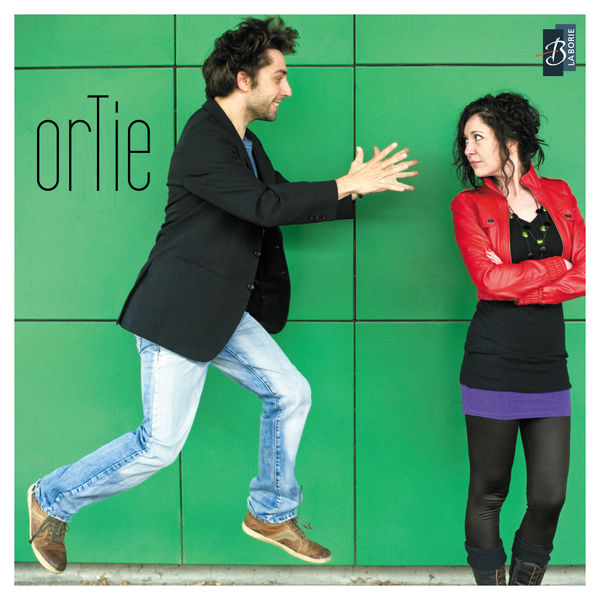 OrTie - Ortie