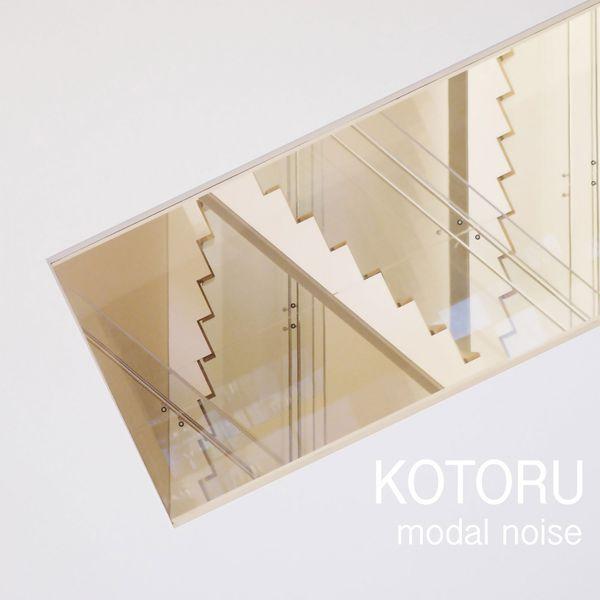 Kotoru - Modal Noise