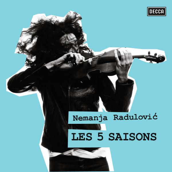 Nemanja Radulović - Les 5 Saisons