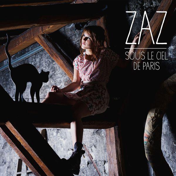 Zaz - Sous le ciel de Paris