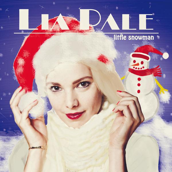 Lia Pale - Little Snowman