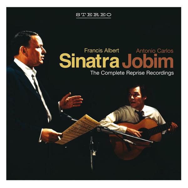 Frank Sinatra - Sinatra/Jobim: The Complete Reprise Recordings
