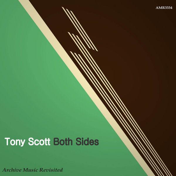 Tony Scott - Both Sides