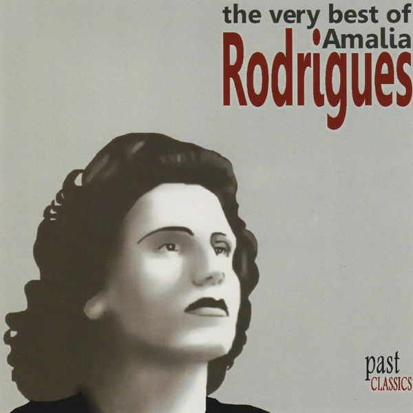 Amalia Rodrigues - The Very Best Of Amalia Rodrigues