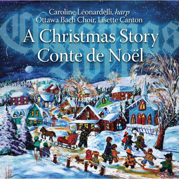 A Christmas Story Streaming.Album A Christmas Story John Rutter By Julie Nesrallah