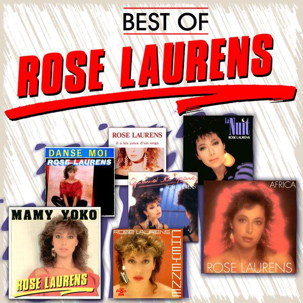Best Of Rose Laurens Rose Laurens Download And Listen To The Album
