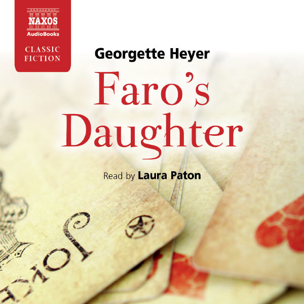 Laura Paton - Faro's Daughter (Abridged)