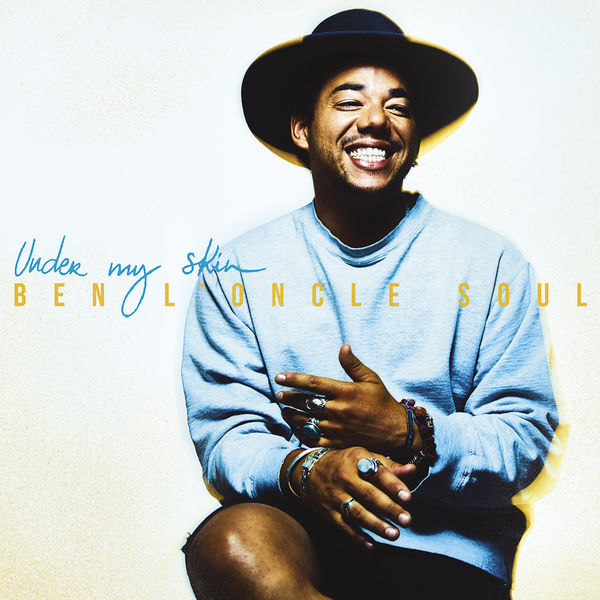 Ben L'Oncle Soul - Under My Skin