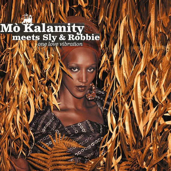Mo'kalamity - One Love Vibration (feat. Sly & Robbie)