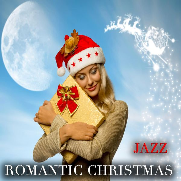 The Jazz Christmas Ensemble - Romantic Christmas (Jazz)