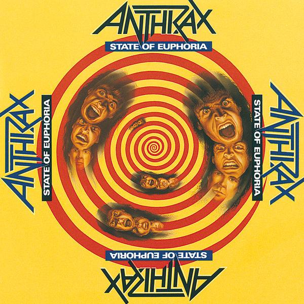 Anthrax|State Of Euphoria