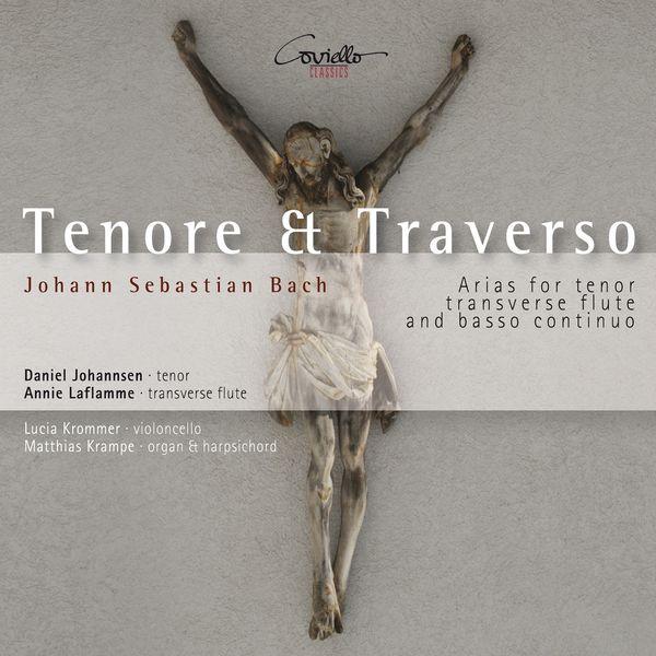 Daniel Johannsen - Tenore & Traverso