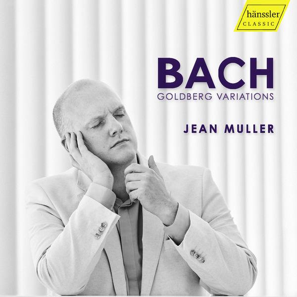 Jean Muller - J.S. Bach: Goldberg Variations