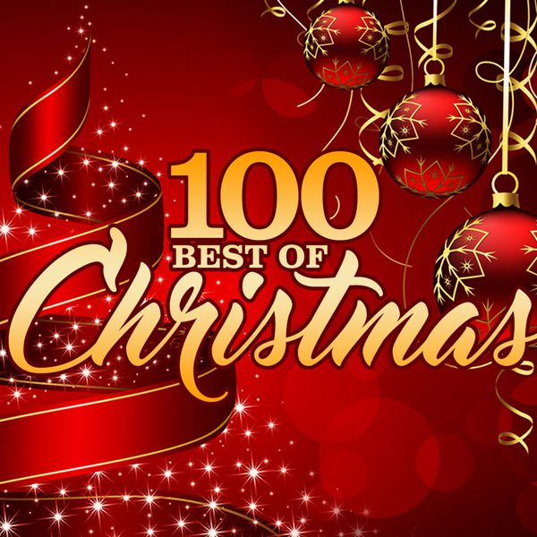 Various Artists - 100 Best of Christmas