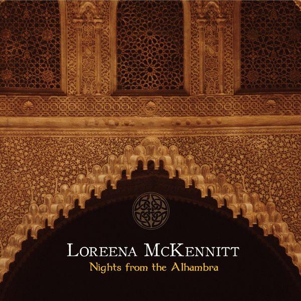 Loreena McKennitt Nights from the Alhambra  (Live)