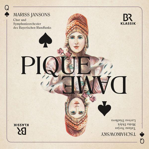Mariss Jansons - Tchaikovsky : La Dame de Pique, Op. 68 (Live)