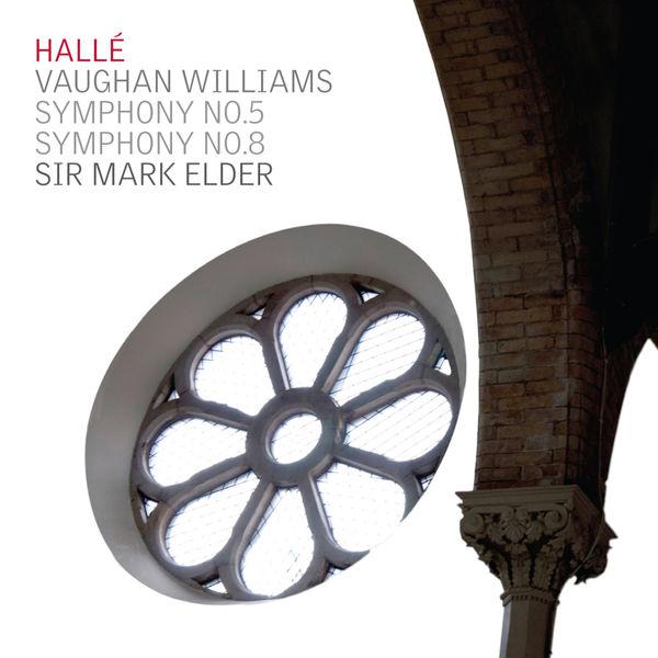 Ralph Vaughan Williams - Vaughan Williams: Symphonies Nos. 5 & 8