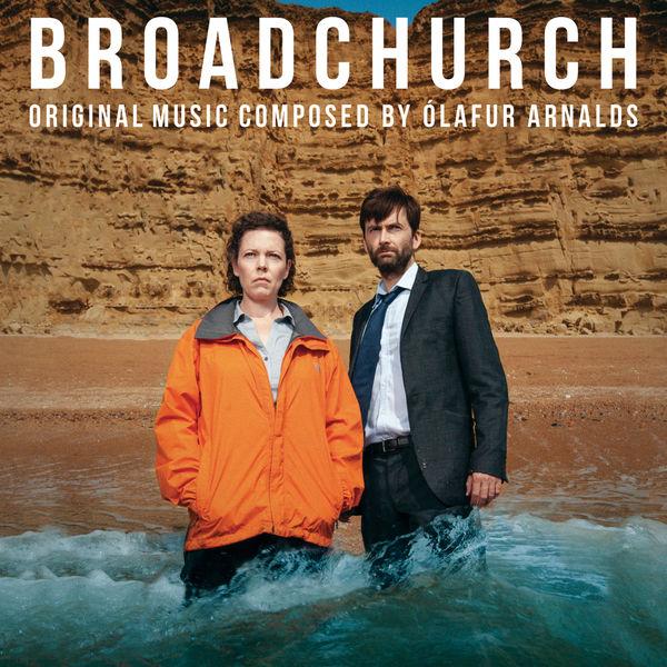 Ólafur Arnalds - Broadchurch