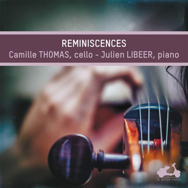 Camille Thomas - Réminiscences