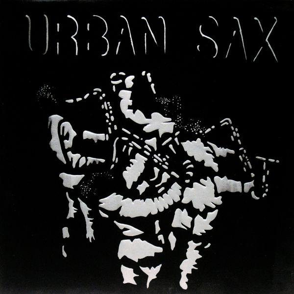 Urban Sax - Fraction sur le temps