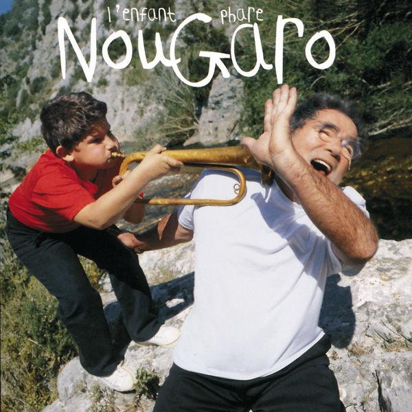 Claude Nougaro - L'Enfant Phare (1997)
