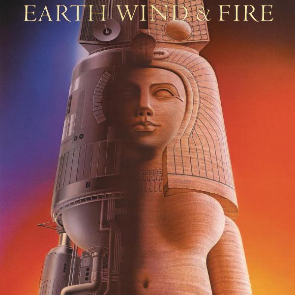 Earth, Wind & Fire Raise!