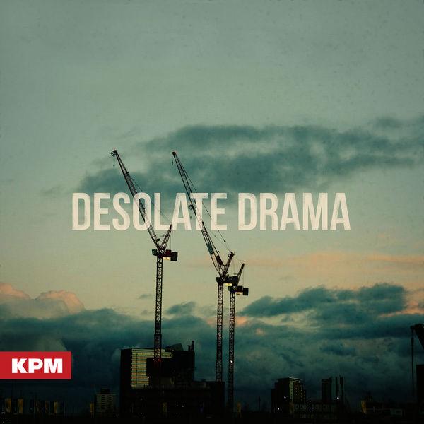 Michael Price - Desolate Drama