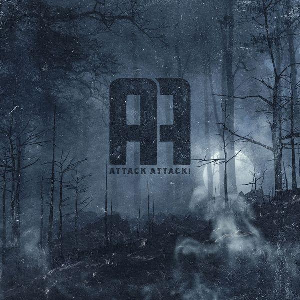 Attack Attack! - Attack Attack! (Deluxe Reissue)