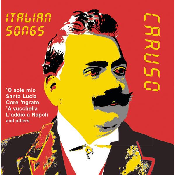 Enrico Caruso - Canzoni Italiane