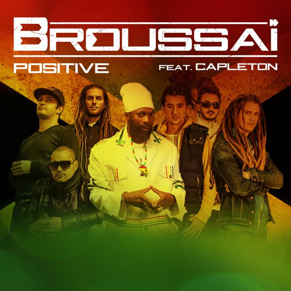 album broussai