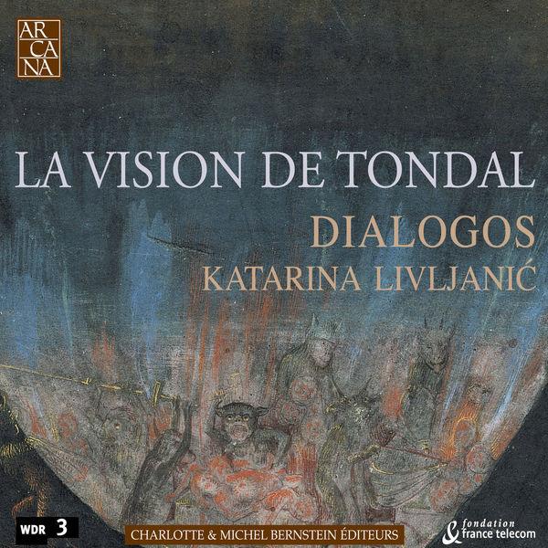 Dialogos - La vision de Tondal